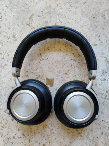 Boltune BT-BH011 Noise Cancelling Headphones