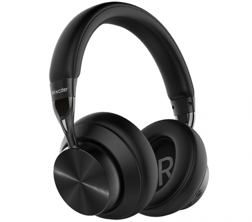 Mixcder E10 Active Noise Cancelling Headphones