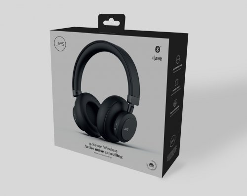 JAYS q-Seven Wireless