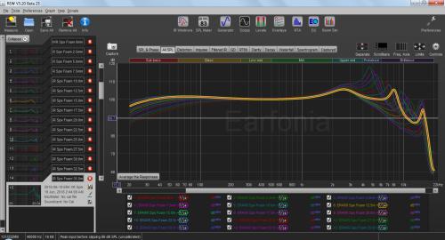 ER4XR - ECM888B - Acoustic Coupler - Various Distances 20.0mm.png