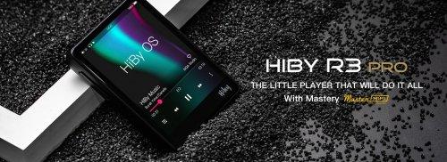 HiBy R3 Pro