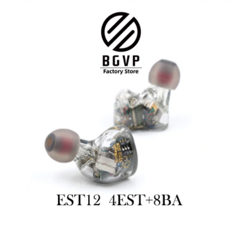 BGVP EST12