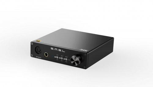 S.M.S.L SP200 THX 888 Amp
