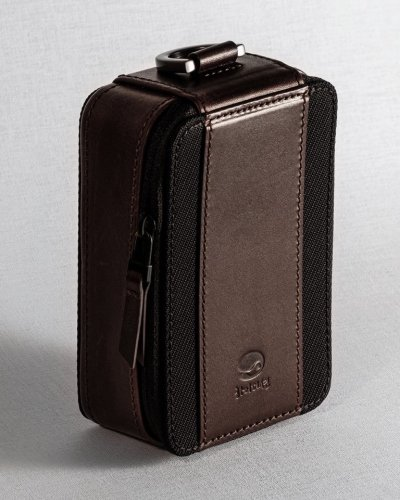 Hidition X Dignis Armin leather case