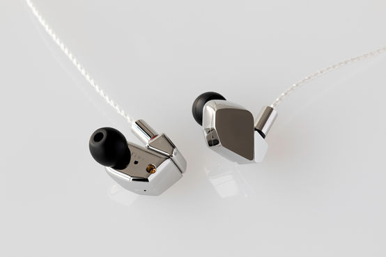Final New Flagship IEM: A8000 with Truly Pure Beryllium Dynamic Driver