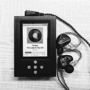 Music always sound better on Fridays!! -Lao Brutus  #kzzsxTerminator #zishandsd #akm4497 #chifi