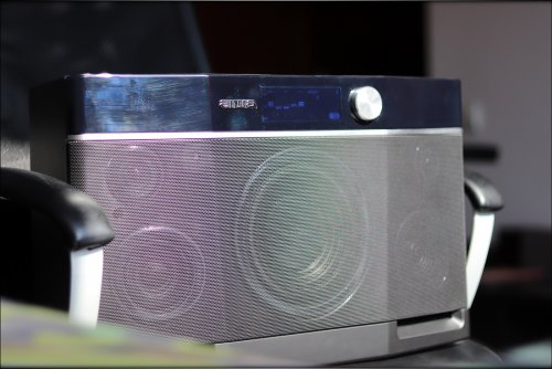 AIWA EXOS 9 Bluetooth Party Speaker