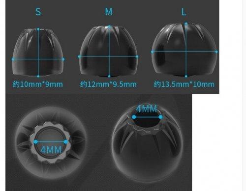 free-ship-6-Pairs-12pcs-KZ-Eartips-In-Ear-Tips-Earbuds-Headphone-Silicone-Eartips-Ear-Sleev.jpg