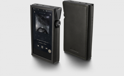 Astell & Kern's A&ultima SP1000M