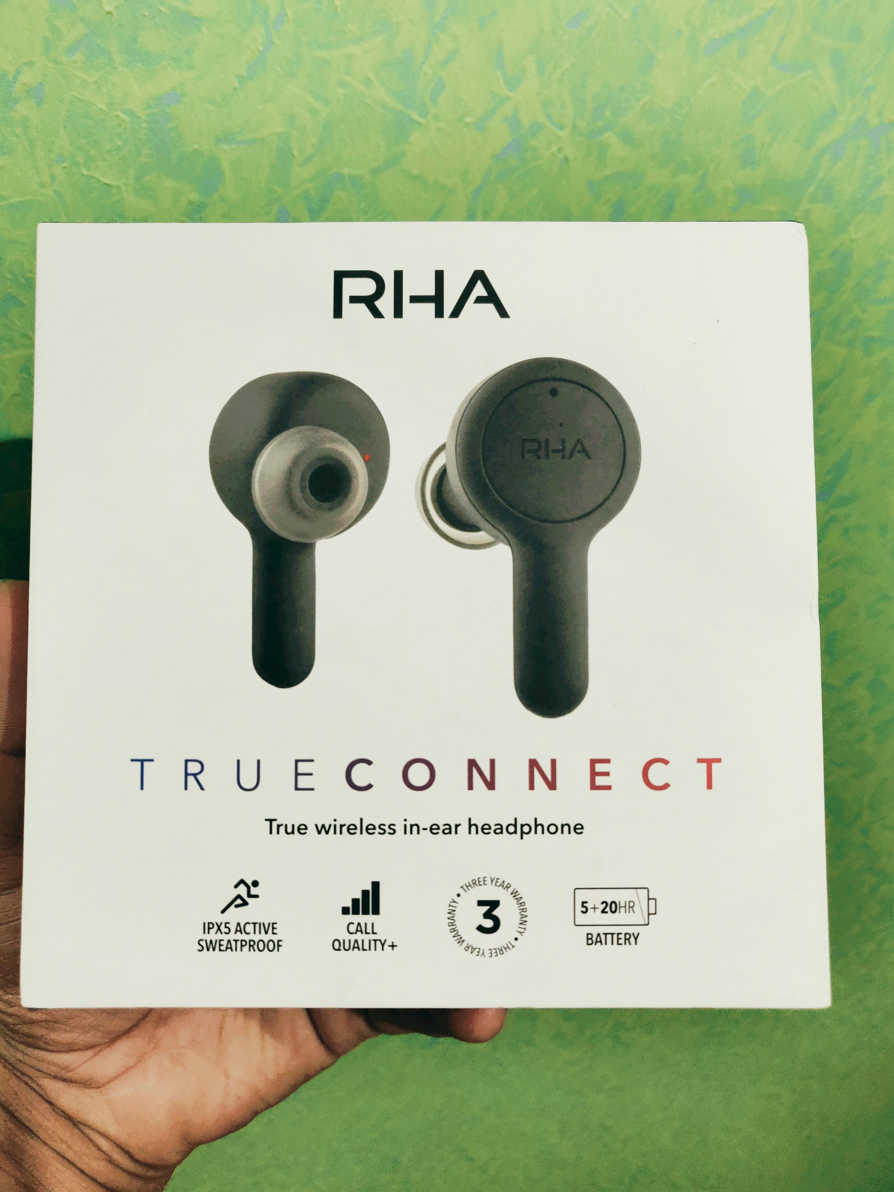 Rha Trueconnect Headphone Reviews And Discussion Head Fi Org