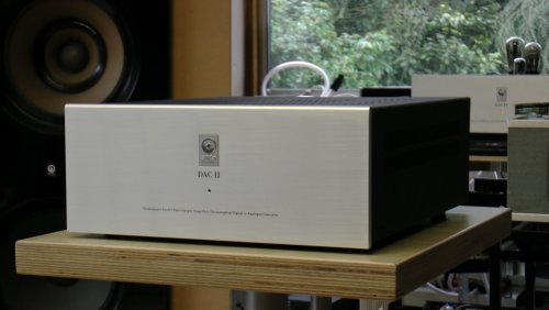 SW1X Audio Design: DAC II
