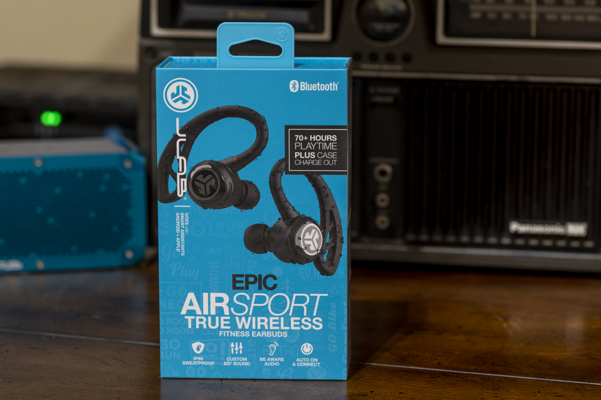 Jlab Audio Epic Air Sport True Wireless Headphone Reviews And Discussion Head Fi Org