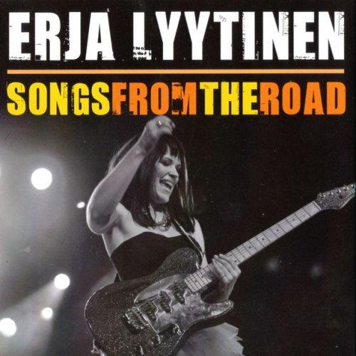 Erja Lyytinen - Songs From The Road 2012 (620px).jpg