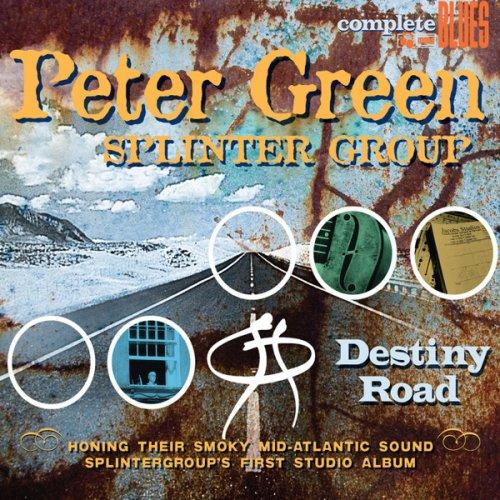 Peter Green - Destiny Road.jpg