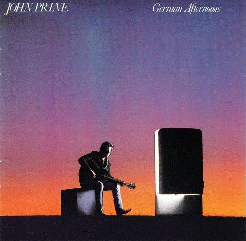 John Prine - German Afternoons.jpg