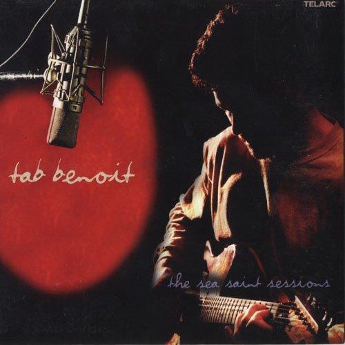Tab Benoit - The Sea Saint Sessions.jpg
