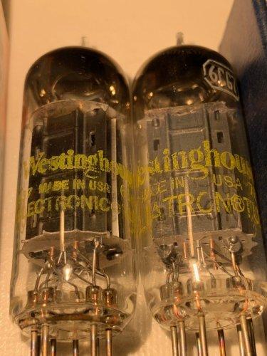 Westinghouse 6CG7 Pair.jpg