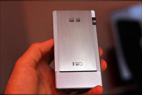 FiiO Q5s -Flagship Bluetooth DAC & AMP, Dual AK4493 DAC chips, Amplifier Module AM3E with 2.5/3.5/4.4mm Output, USB/Bluetooth/SPDIF/Line Input
