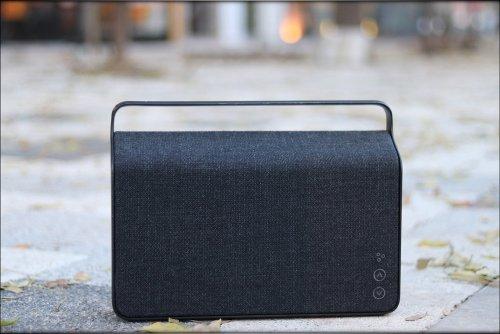 Vifa Copenhagen 2.0 Bluetooth Speaker