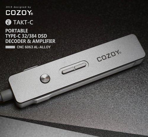 Cozoy Takt C