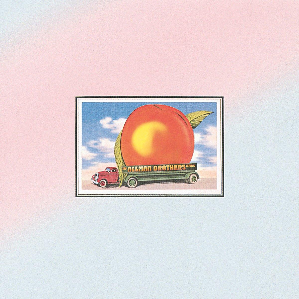 The Allman Brothers Band - Eat A Peach.jpg