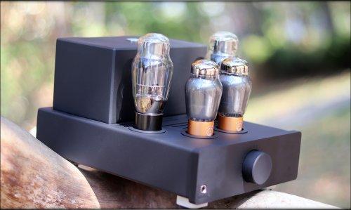 Feliks Euforia Tube Amplifier (6SN7 + 6N13S)