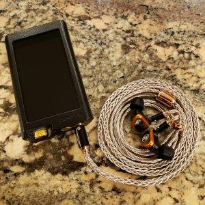 X8 PPH + 64 Audio Fourte