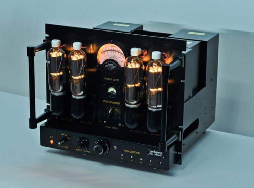 LM Audio 805 Integrated Amplifier.png