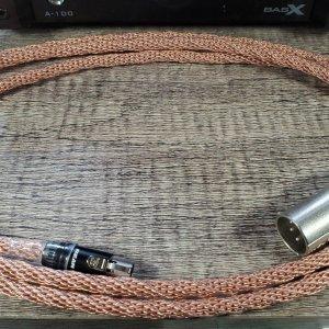 Capistrano Cables main cable