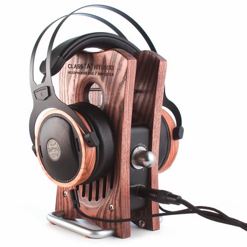 Kennerton Gjallarhorn - dynamic headphones with horn drivers