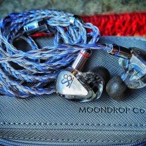 Moondrop S8