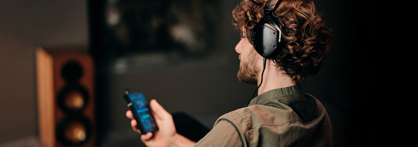 V-MODA Reconnects with Head-Fi as a Sponsor (August 3, 2020)