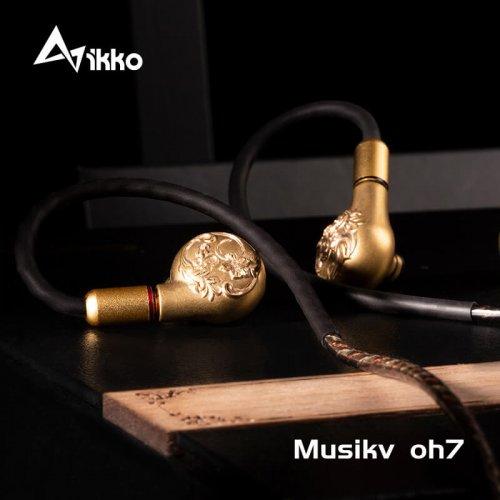 IKKO OH7 Musikv