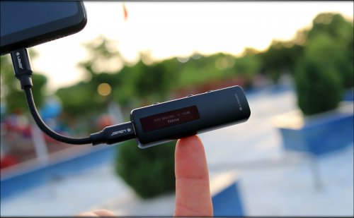 Lotoo PAW S1 Portable USB DAC-Amp