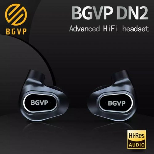BGVP DN2
