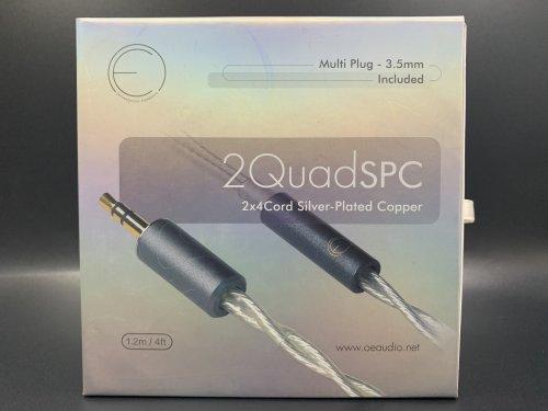 OEAudio 2QuadSPC