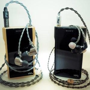 Sony Audiophile