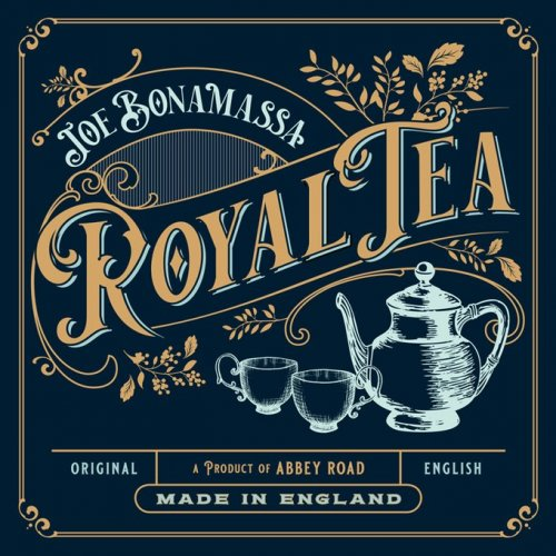 Joe Bonamassa - Royal Tea.jpg