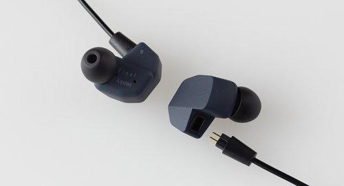 Final Audio A4000