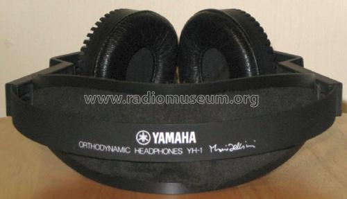 Yamaha YH-1