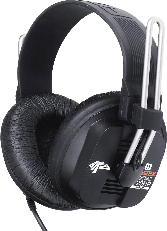 Fostex T20RP MK2