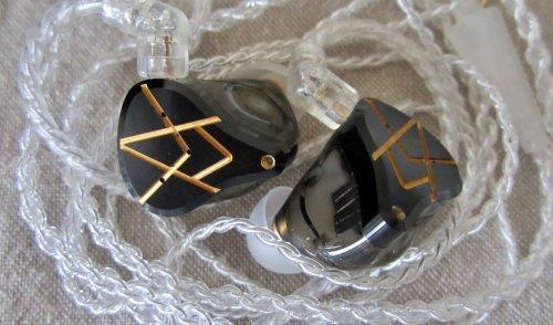 Knowledge Zenith KZ ASX 10 BA Driver Earphone