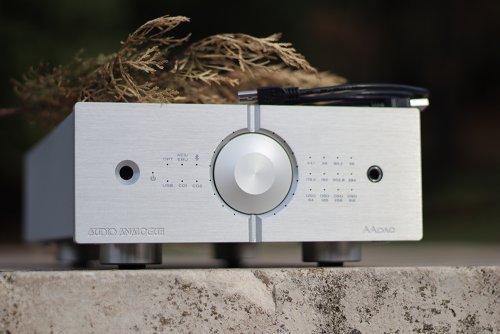 Audio Analogue PureLine AAdac