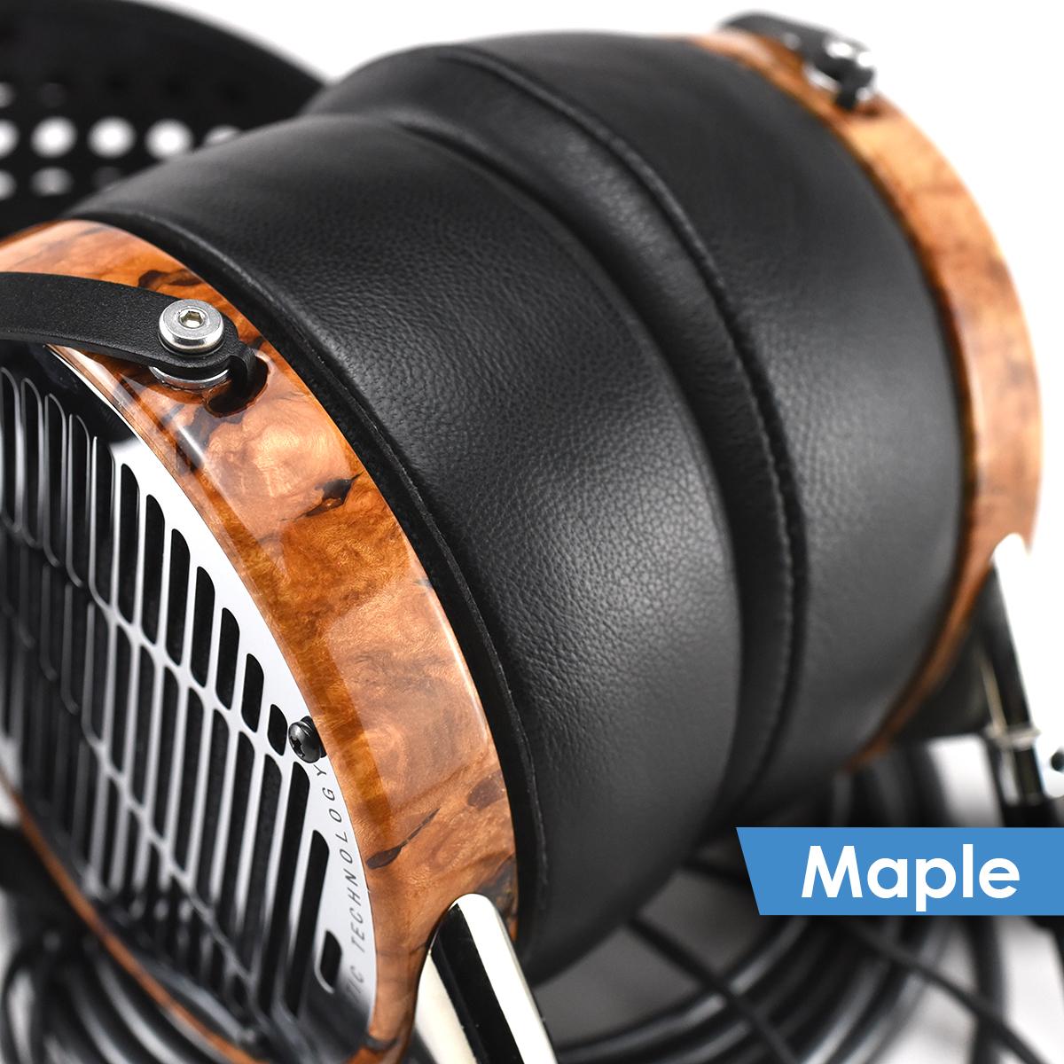 Audeze LCD-4 Maple