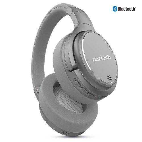 Naztech DRIVER ANC1000 Active Noise Cancelling Wireless Headphones
