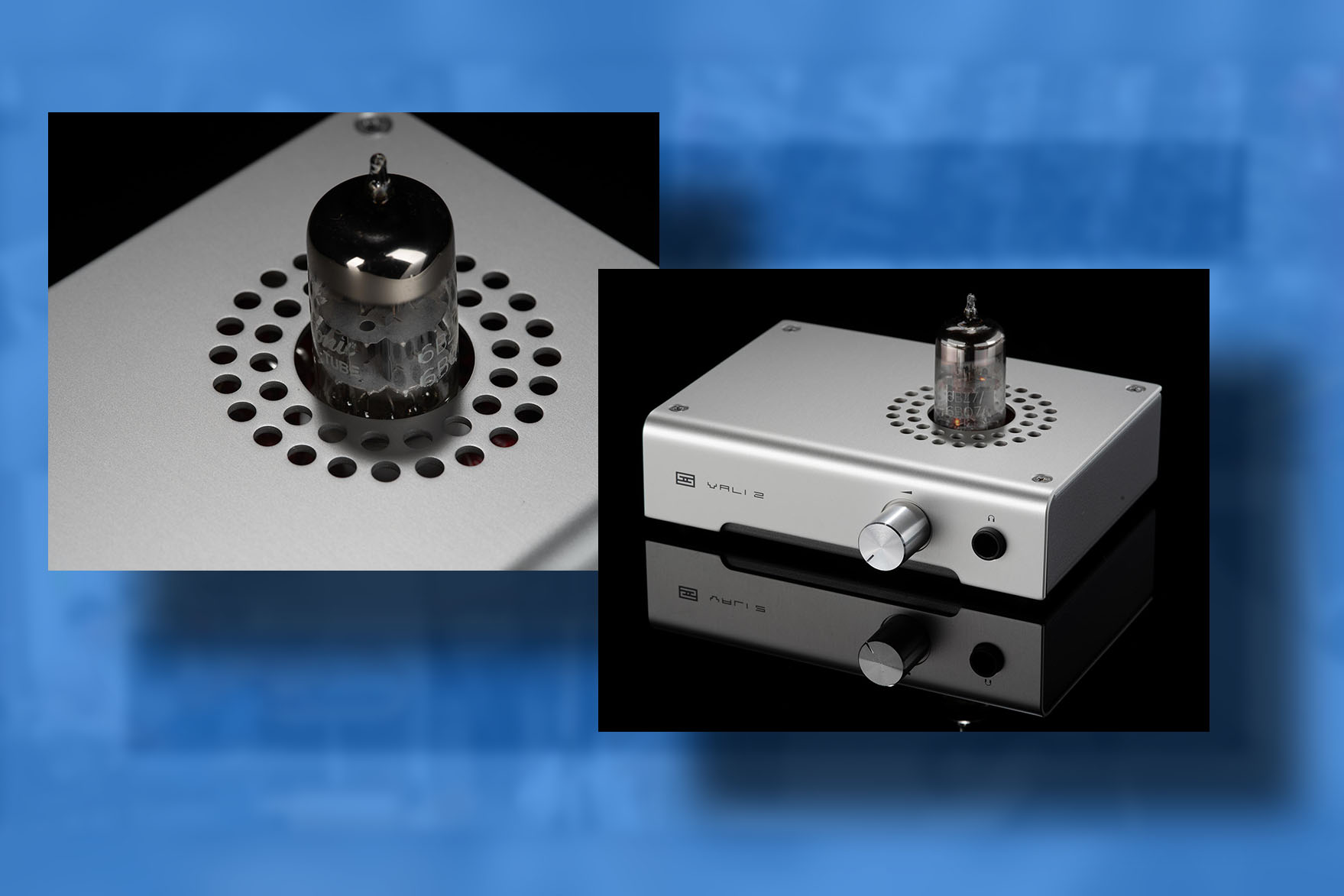 Introducing the Schiit Audio Vali 2+