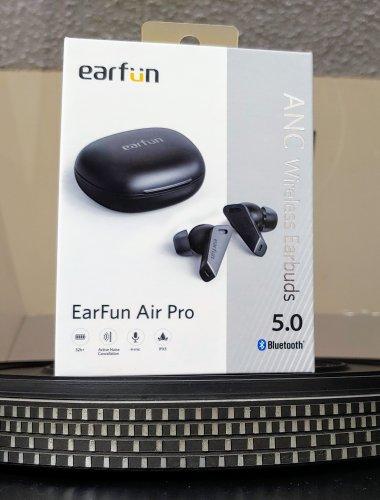 EarFun Air Pro Hybrid ANC True Wireless Earbuds
