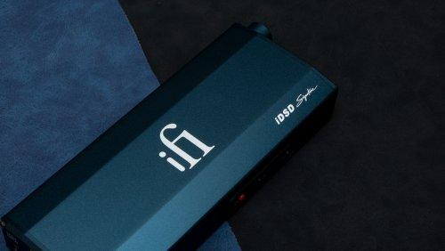 iFi audio iDSD Signature