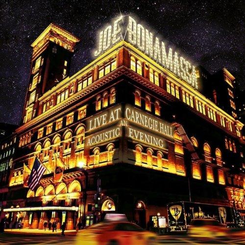 Joe Bonamassa - Live at Carnegie Hall - An Acoustic Evening (Disc 2).jpg
