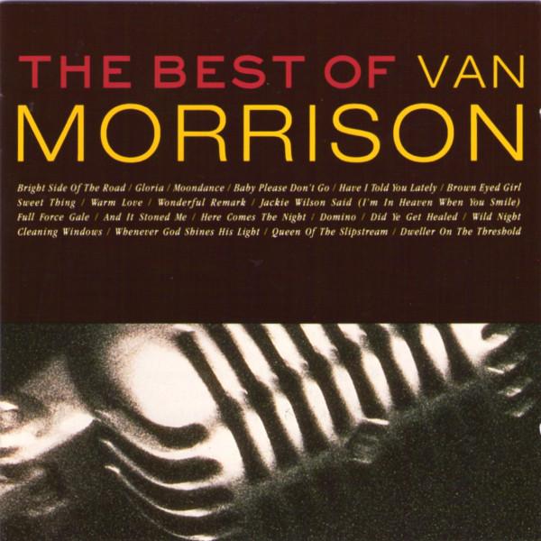The Best of Van Morrison-Van Morrison 1990.jpg
